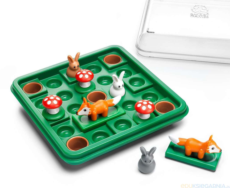 Artyzan 9898 Smart Games - Jump in Hop do Norki (40155)